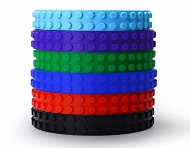 Lego Tape for Building, Building Blocks and Construction Toys