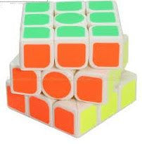 DUB333 - Dubhe 3X3X3 Rubiks Speed Cube Puzzle