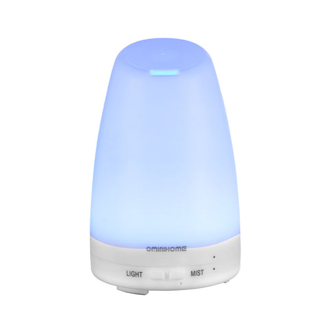 Essential Oil Diffuser 120ml Aroma Humidifier
