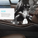 USB Car Humidifier with Cool Mist 180ml