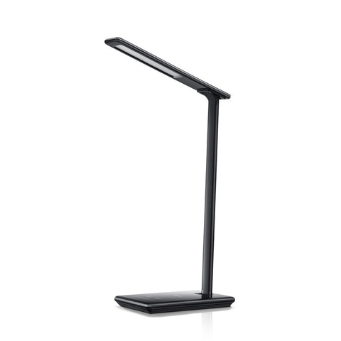 Dimmable LED Desk Lamp 4 Lighting Modes 5-Level Dimmer