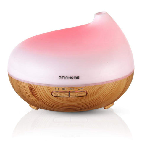 Aromatherapy Essential Oil Diffuser 300ml
