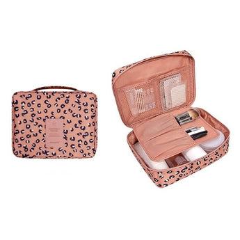 Cosmetics bag / Travel Organizer