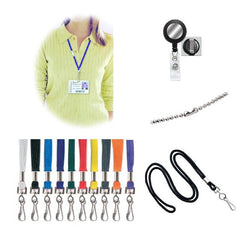 Lanyards and ID Accessories