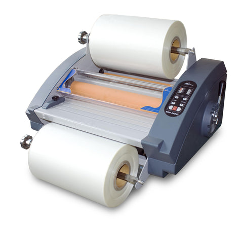 "RSH-380SL 15""Hot Roll Laminator"