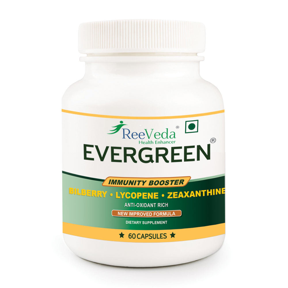Evergreen - Immunity Booster