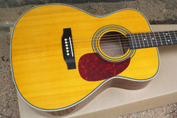 free shipping OOO28S signature acoustic guitar solid acoustic guitar for sale