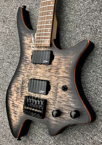 Electric Guitar from Rock Music and Entertainment