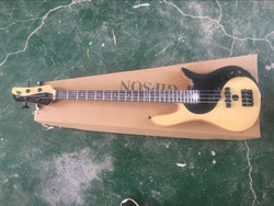 free shipping low price bass top quality wholesale 4  string active bass on sale bass
