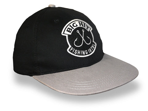 CROSS HOOKS SNAP BACK CAP - BHC002