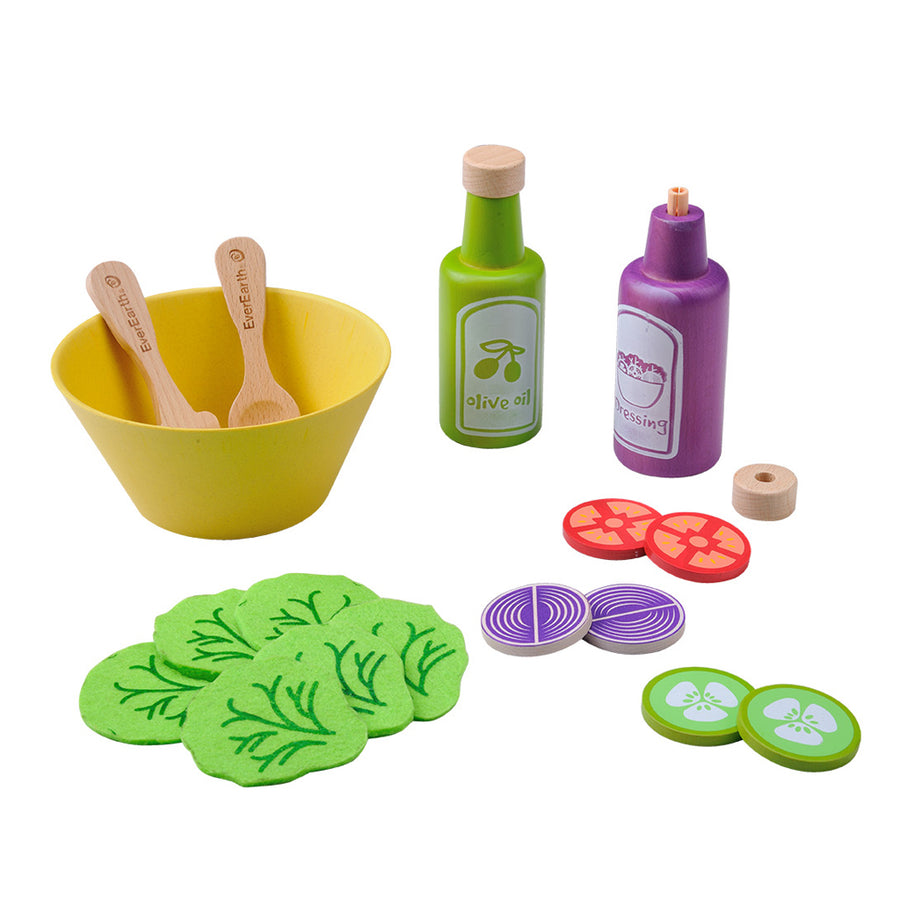 Salad Set - Everbloom Kids