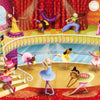 50 piece Floor Puzzle - Dance Studio - Everbloom Kids