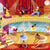 50 piece Floor Puzzle - Dance Studio