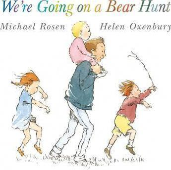 We're going on a Bear Hunt - Everbloom Kids