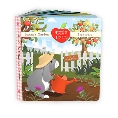 Bunny's Garden - Book 2 - Everbloom Kids