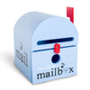 Blue Dear Little Mailbox - Everbloom Kids