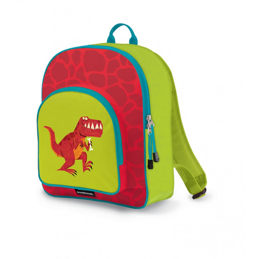 Backpack - T-Rex - Everbloom Kids