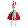 Super Hero Rudolph 50cm - Everbloom Kids