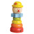 Stacking Clown - Yellow Hat