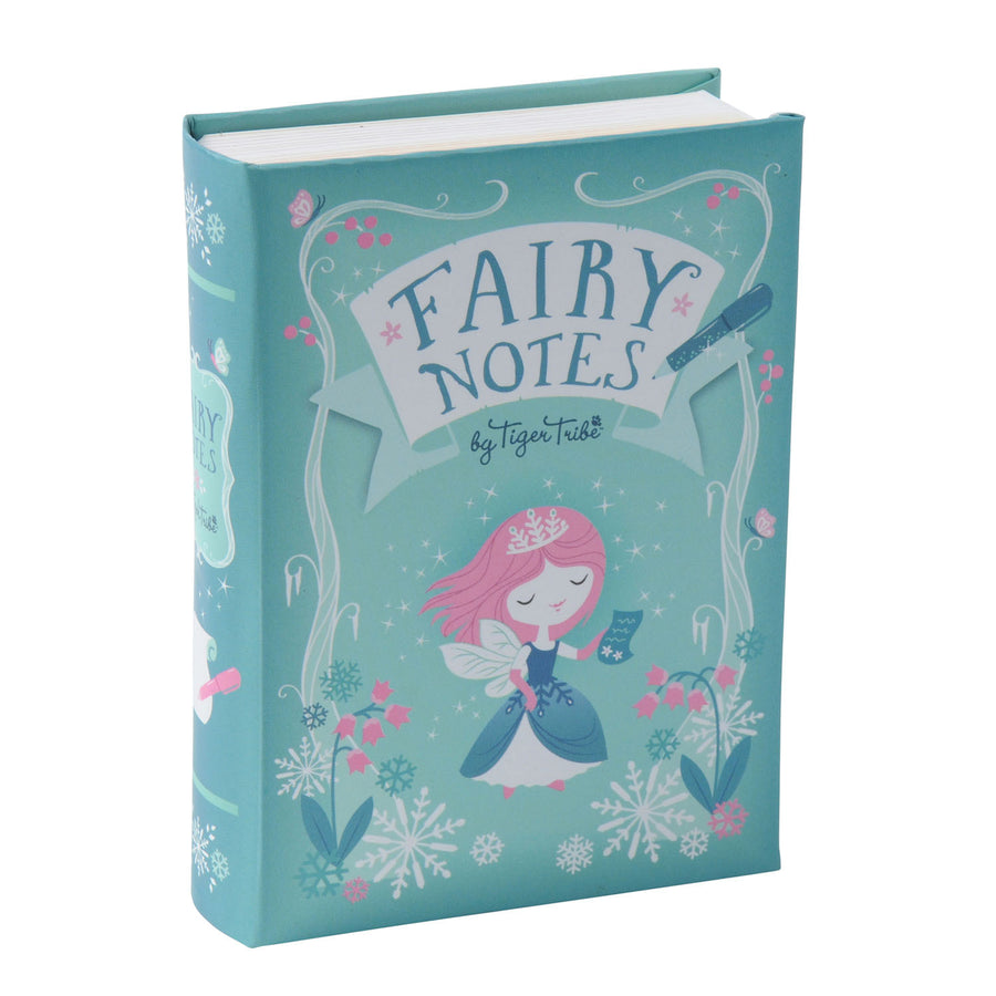 Fairy Notes - Everbloom Kids