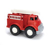 Green Toys - Fire Truck - Everbloom Kids