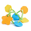 Twist Teether - Everbloom Kids