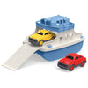 Ferry Boat with 2 Mini Cars - Everbloom Kids