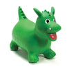 Green Dino (Large) - Everbloom Kids