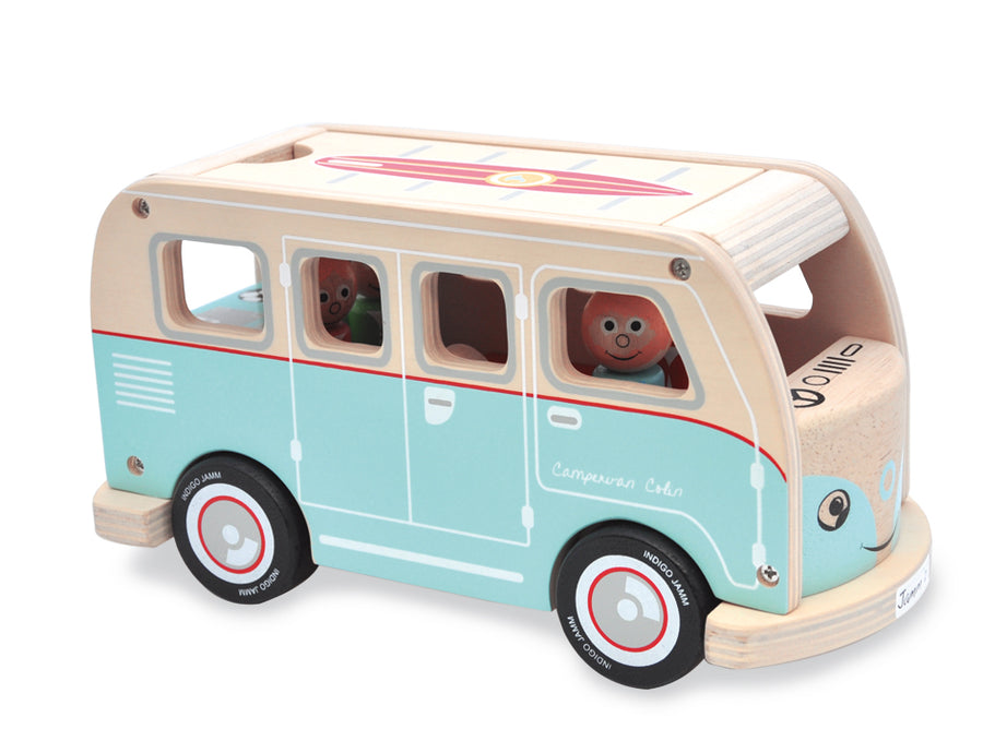 Colin's Camper Van - Everbloom Kids