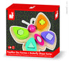 Butterfly Stacking Puzzle - Everbloom Kids