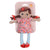 Mini Rag Doll - Elsie (Pink)