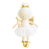 Gracie Baby Christmas Fairy Pink Gold - 25cm - Everbloom Kids