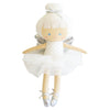 Lily Baby Christmas Fairy Silver - 25cm - Everbloom Kids