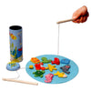 Magnetic Fishing Game in a Tin - Everbloom Kids