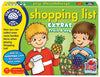 Shopping List Booster Pack - Fruit & Vegetables - Everbloom Kids