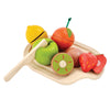 Assorted Fruit Set - Everbloom Kids