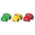 Mini Cars - 3 pcs