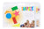 Shapeeze A3 Activity Pad 4-7 years