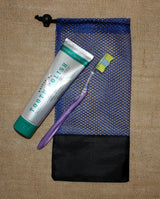 Toothbrush/Toothpaste Bag