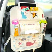 Babe Backseat Organizer