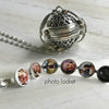 4-PHOTO LOCKET- BUY 1 & GET 1 FREE TODAY!