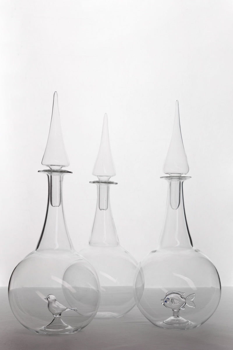 Glass Carafe