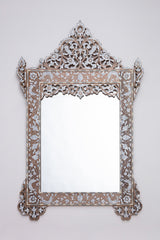 Mother of Pearl Mirror - Orient 499