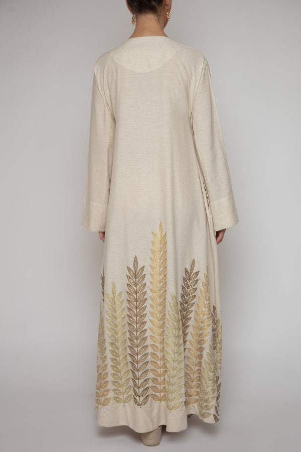 Rawan Cotton Dress