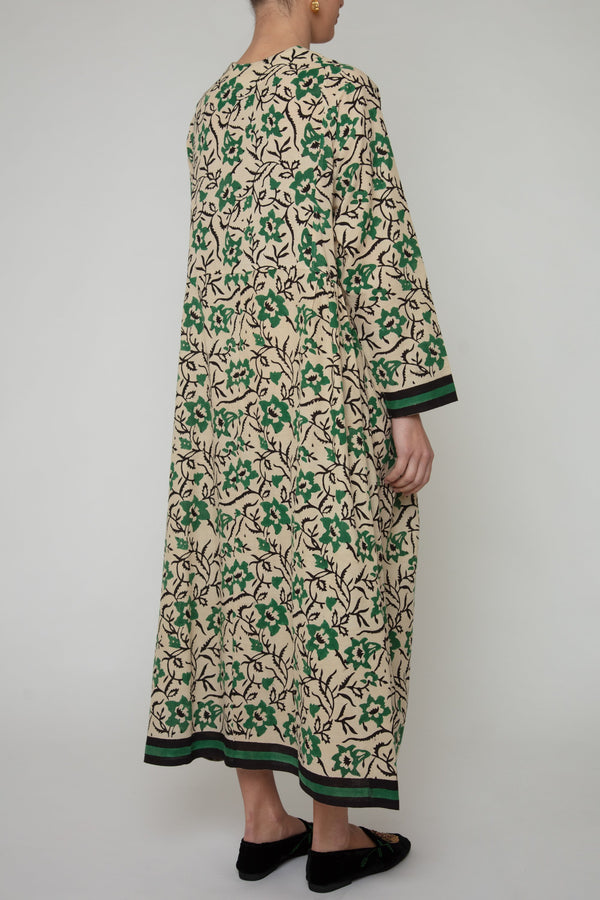 Ihsan Dress - Orient 499