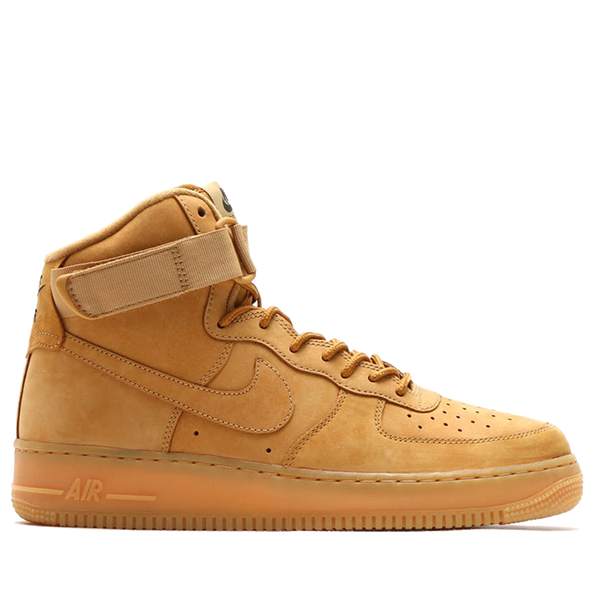 Air Force 1 High Wheat