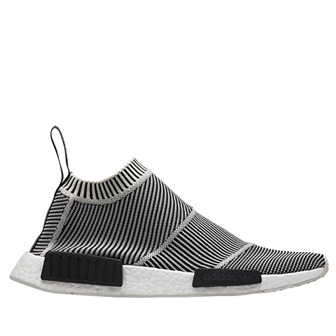adidas NMD City Sock Black/White