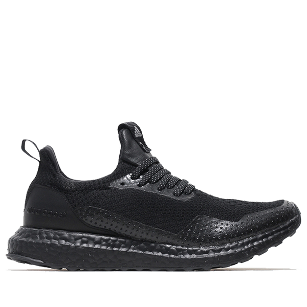 "Haven x adidas Ultra Boost ""Triple Black"""
