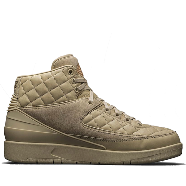 "Just Don x Air Jordan 2 ""Beach"" Pack"