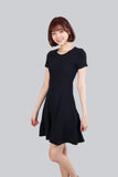CAMRY BASIC DRESS BLACK